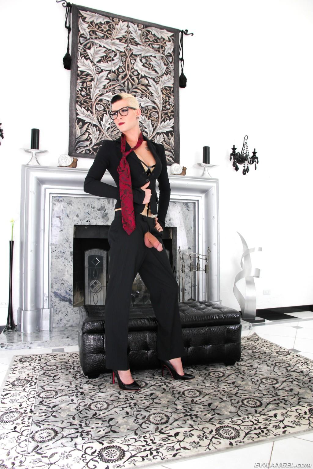 Mccubrey recommend Dallas escort transsexual
